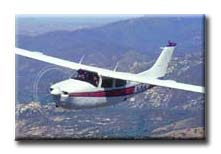 T210 Flight Training & Instructor