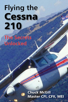 Flying the Cessna 210